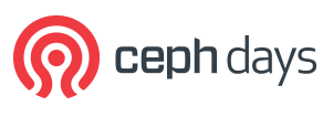 See you at the cephday in London